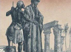 Ibn Khaldun's Theory on Pandemic